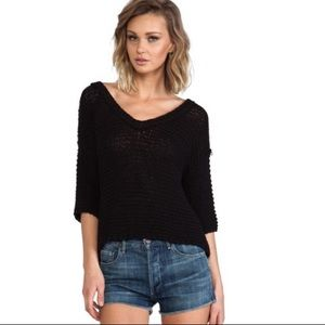 🎉Like New🎉 Free People Park Slope Sweater